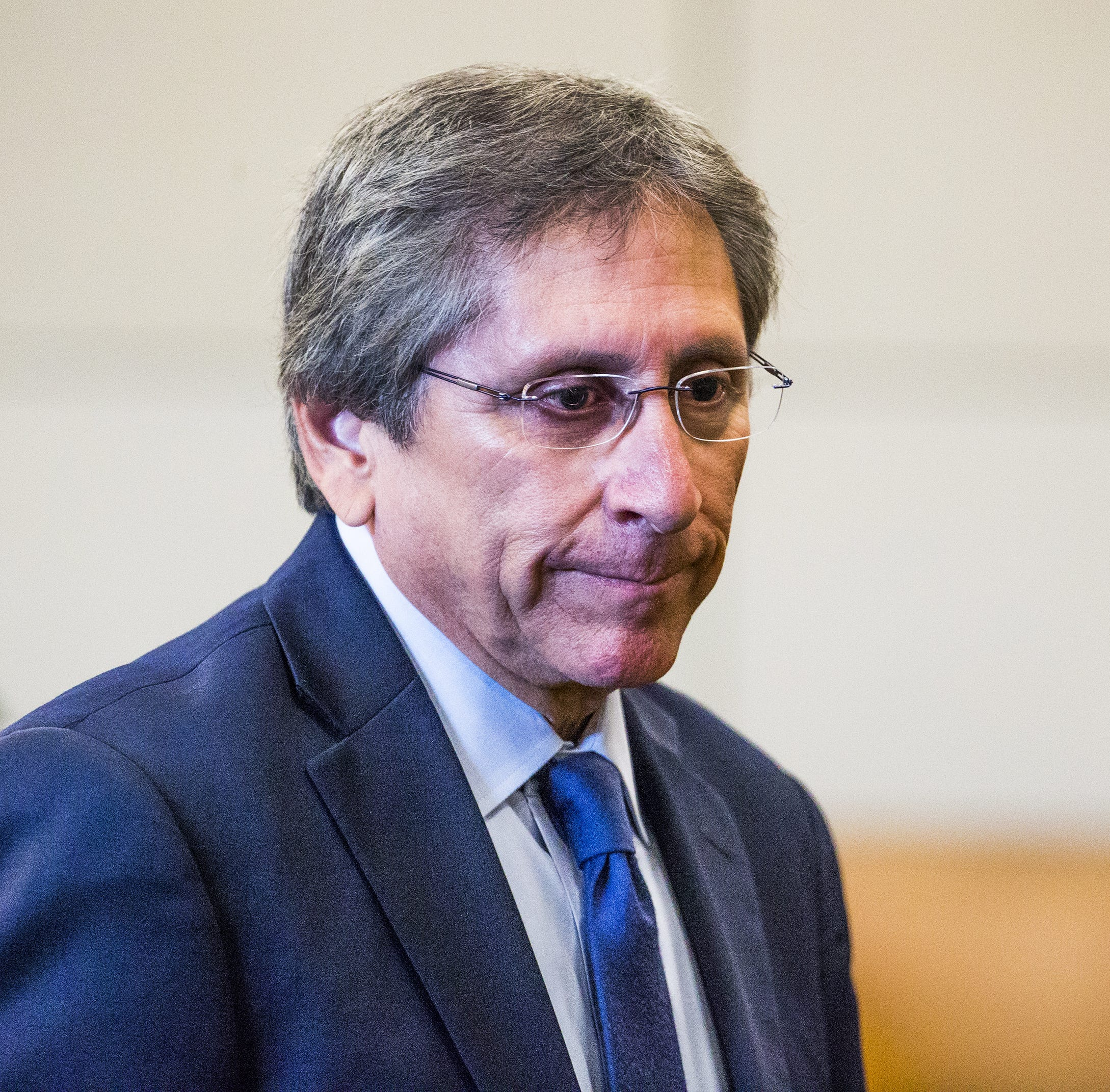 Jodi Arias prosecutor Juan Martinez faces formal misconduct complaint from state Bar