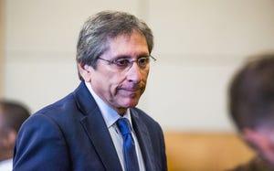 Juan Martinez in 2018