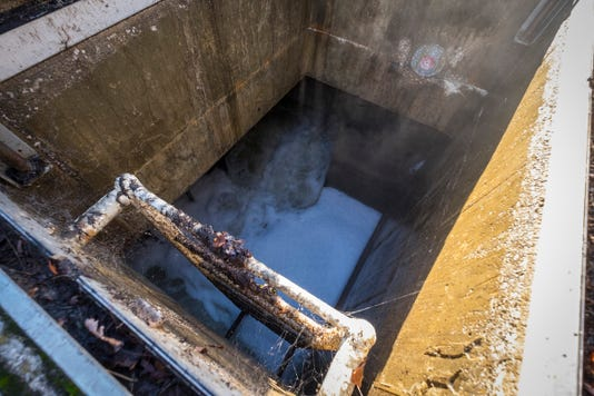 20181205 Waste Water Treatment Plant 0004