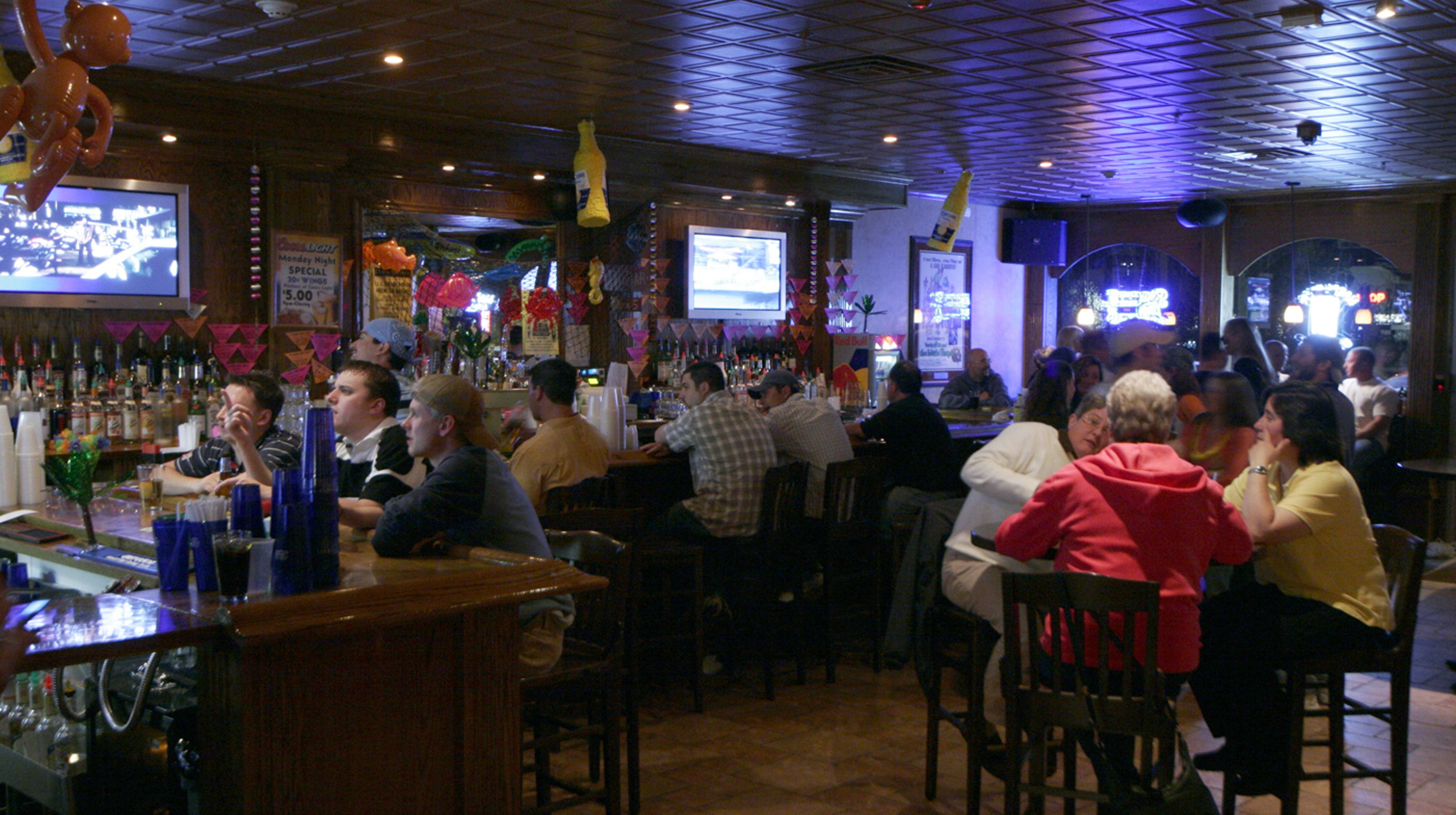 Darby O'Gills liquor license suspended for selling alcohol to minors