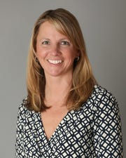 Laura Gurreri is the new president of the York County Convention & Visitors Bureau.