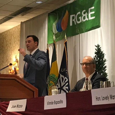 3 takeaways from Rochester downtown development luncheon