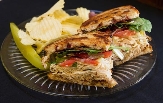 The Gobbler Sandwich at Silo House, 2503 Martin Luther King Blvd, is one of several fan favorites. This menu item will continue to be found at the restaurant until Dec. 22, 2019.
