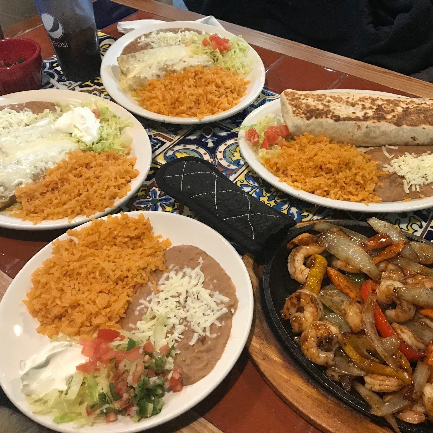 Sheboygan's 2 Amigos delivers big, flavorful portions | Scrumptious