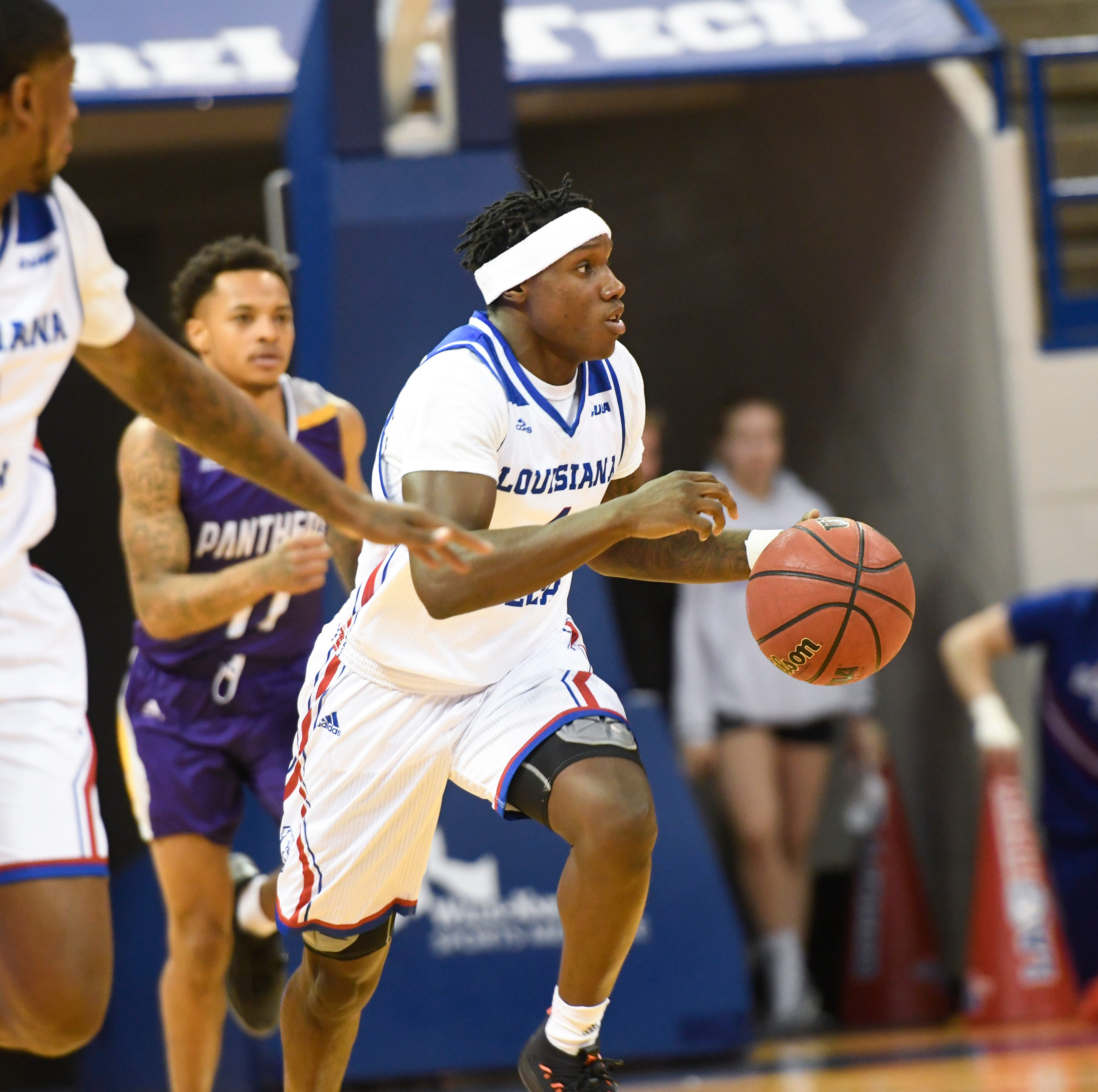 DaQuan Bracey, Derric Jean lead Louisiana Tech past Prairie View