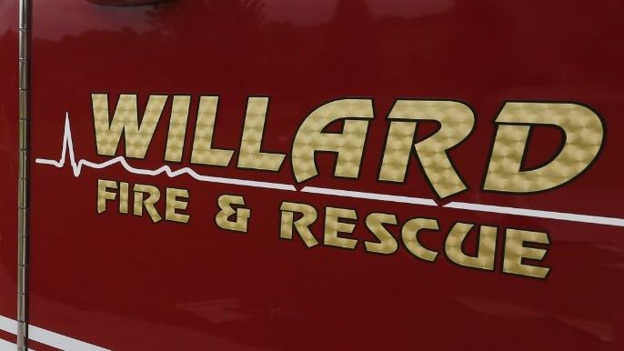 Fire chief identifies man killed in Willard tractor accident