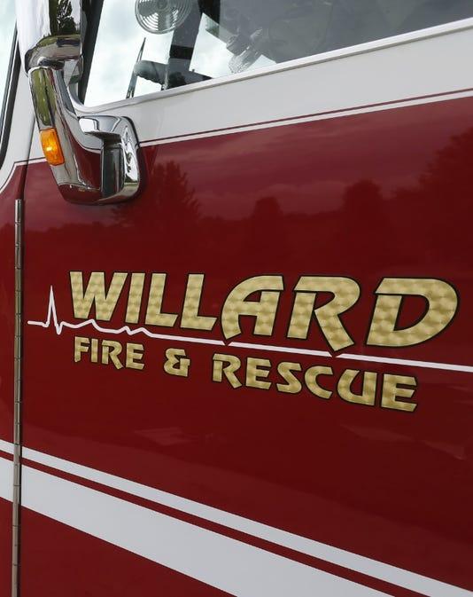 Willard Photo