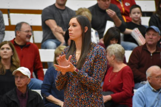 Under Coach Leuzinger, Evangel has adopted a faster pace.