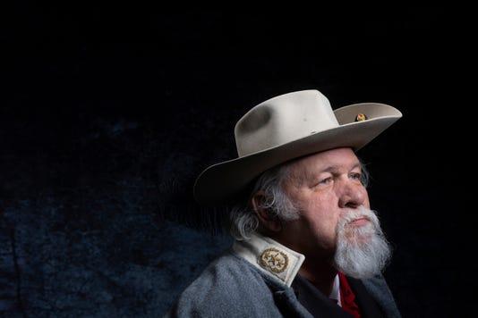Confederate Historian
