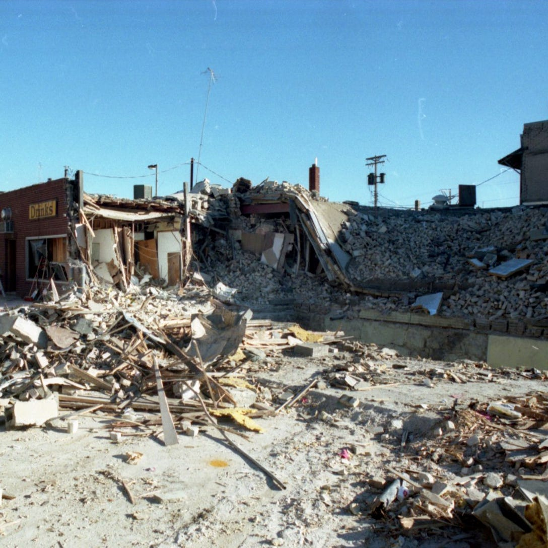 The explosion that shook St. Cloud: 20 years later