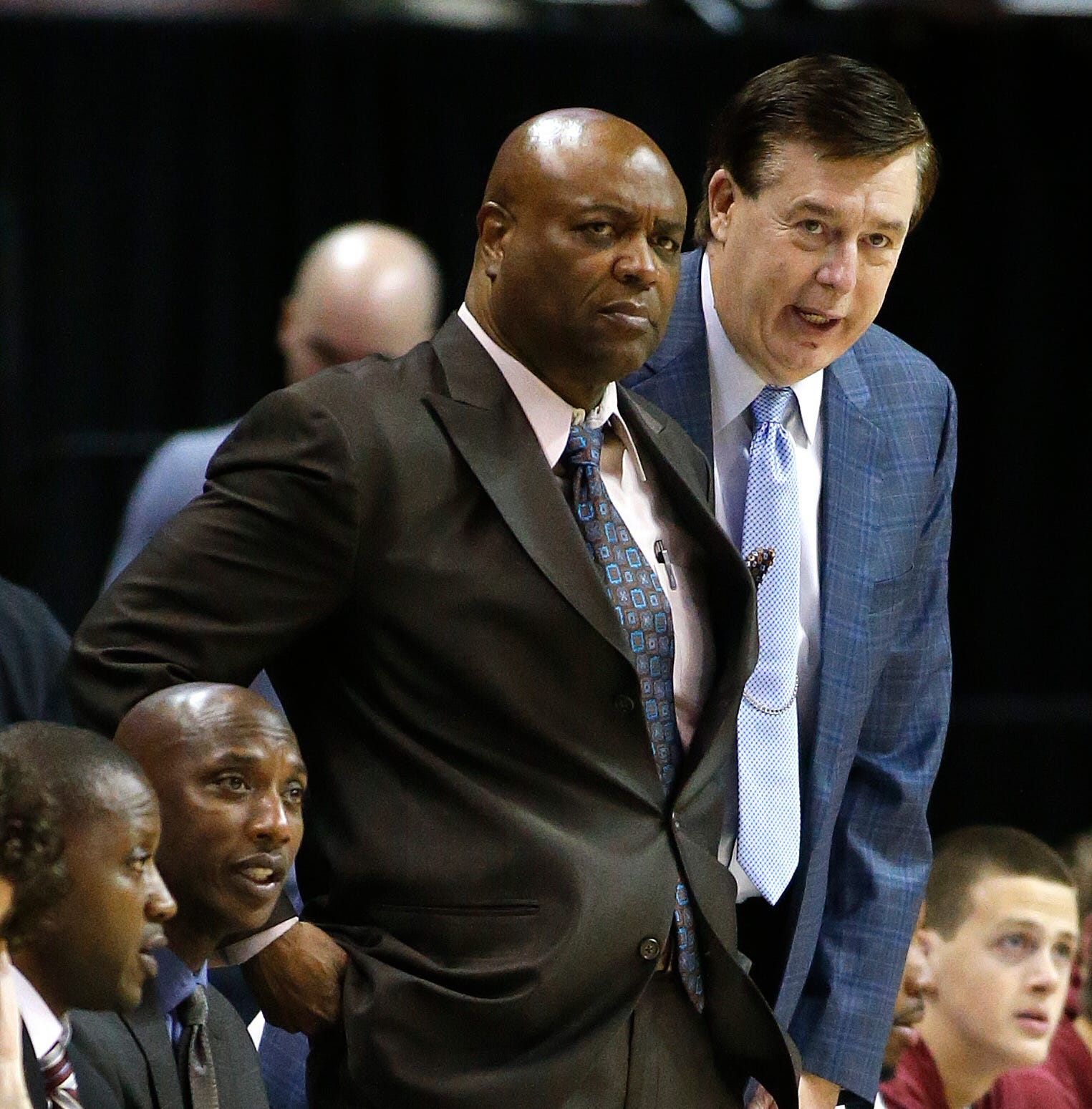 Q&A: Get to know the coaches behind the FSU basketball program (Part 1)