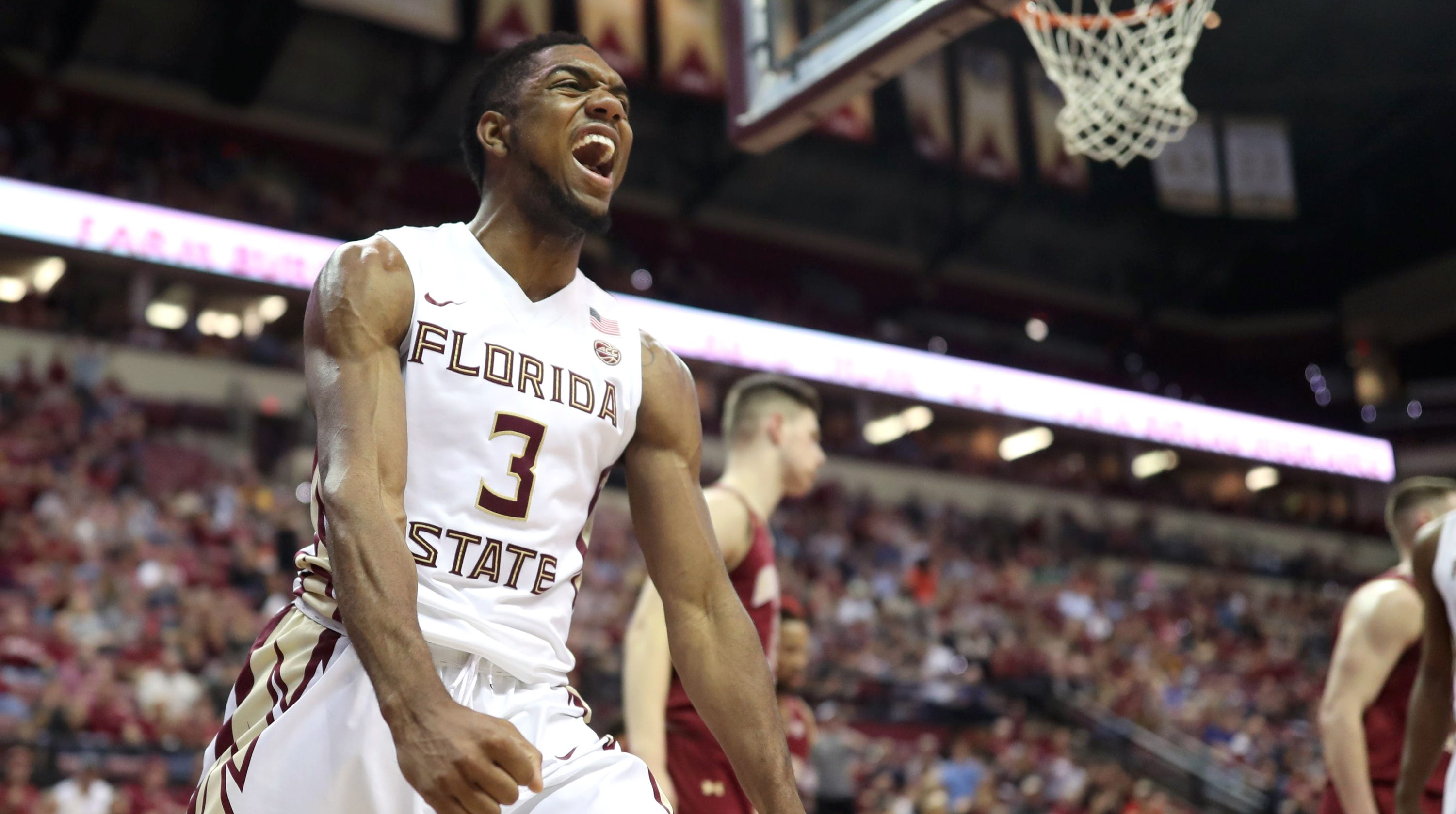 Florida State enjoying well-earned lull after frantic first month