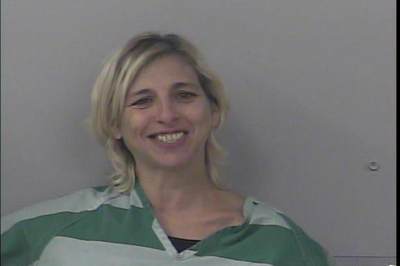 Lorrie Anne Carroll