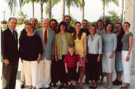 Hospice 05 Pierce Family