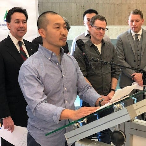 Second Silicon Valley startup to open in Downtown El Paso office tower, hire workers