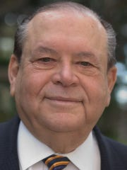Bernie Luskin
