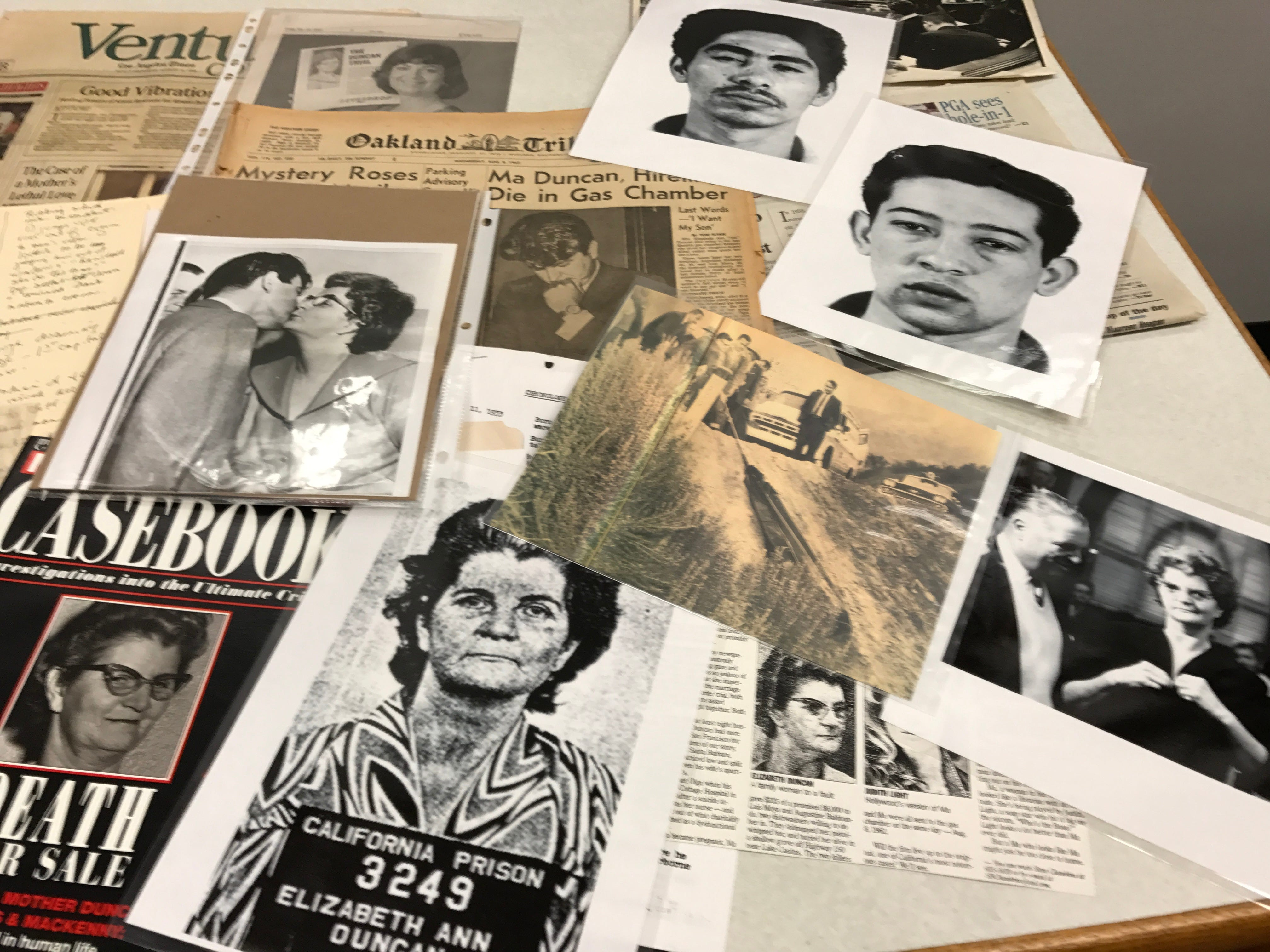 'Never 30' podcast: Listen to stories from Ventura County's past