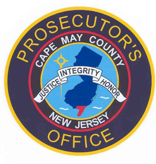 Capemayprosecutor Logo