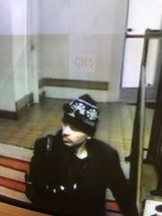 Crime Stoppers are asking for your help to identify this male suspect, responsible for several break-ins to and burglaries of a number of downtown Wausau businesses, which happened earlier in November.