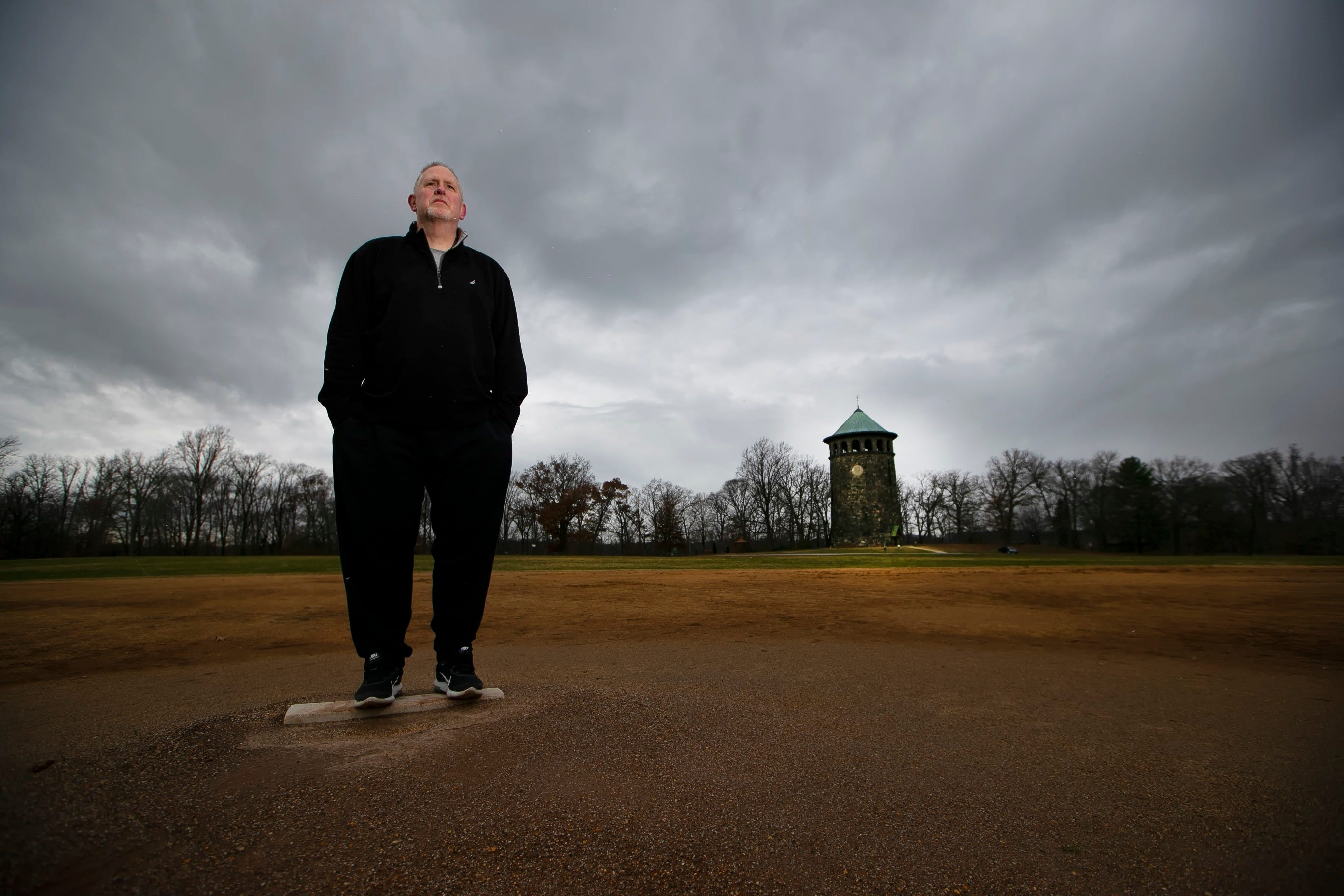 Ex-Tatnall pitcher wants to help others avoid his path through addiction