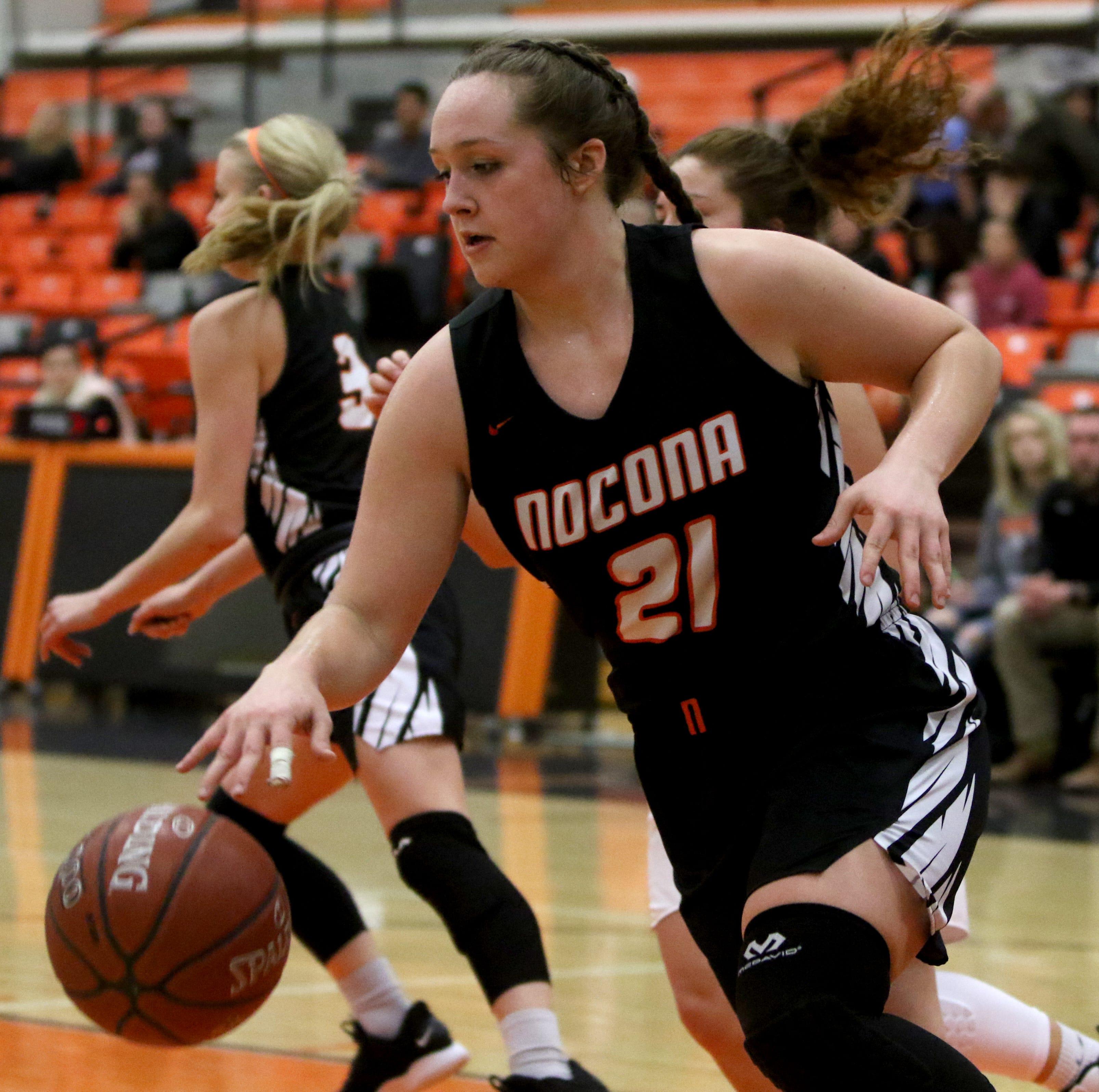 Wichita Falls area girls basketball leaders (through Jan. 12)