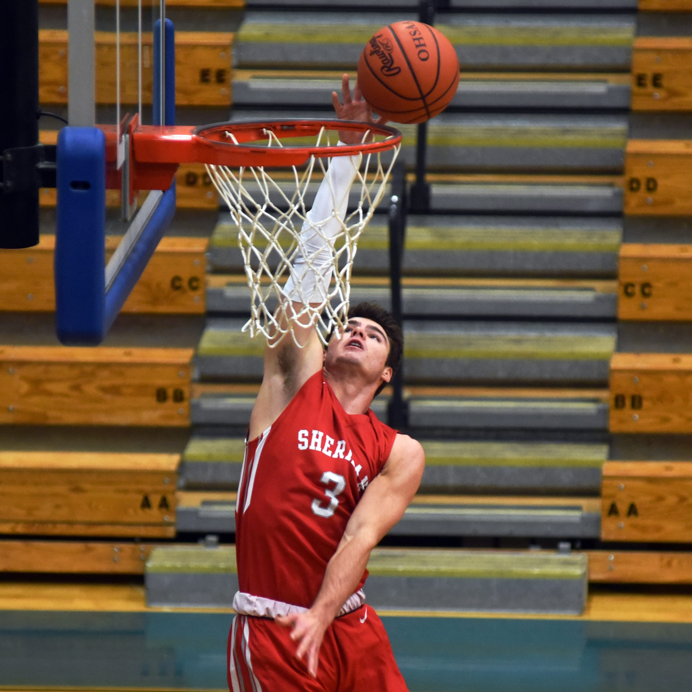 Sheridan's Heller a second-team All-Ohio pick