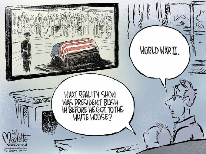The cartoonist's homepage, pnj.com/belief