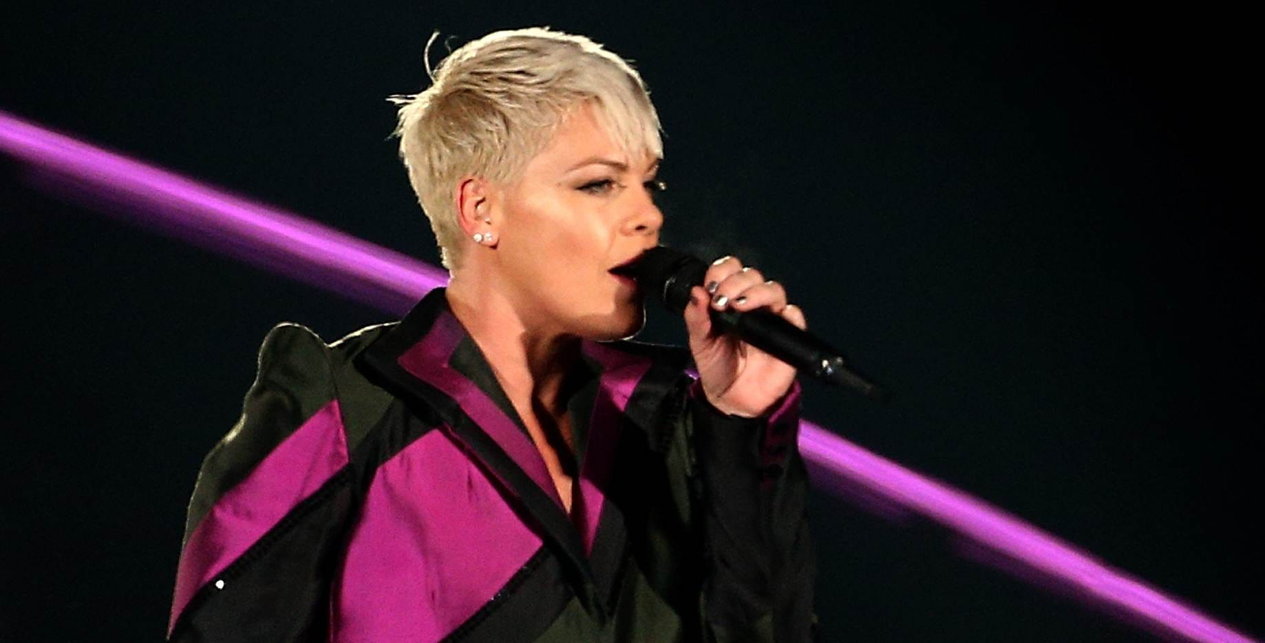 Forum on this topic: Rachel Herbert, pink-singer/