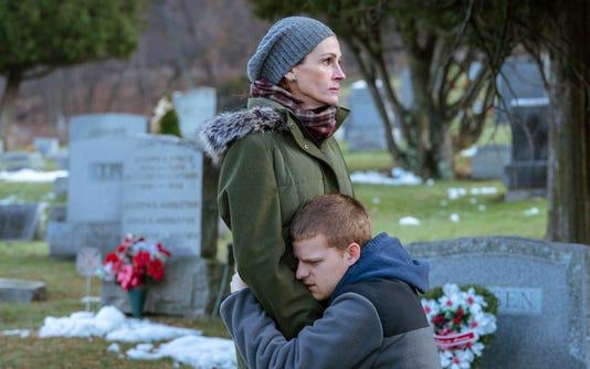 Ap Film Review Ben Is Back A Ent