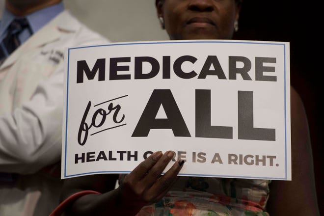 Guest column on why fixing health care in the United States means giving Medicare to all.