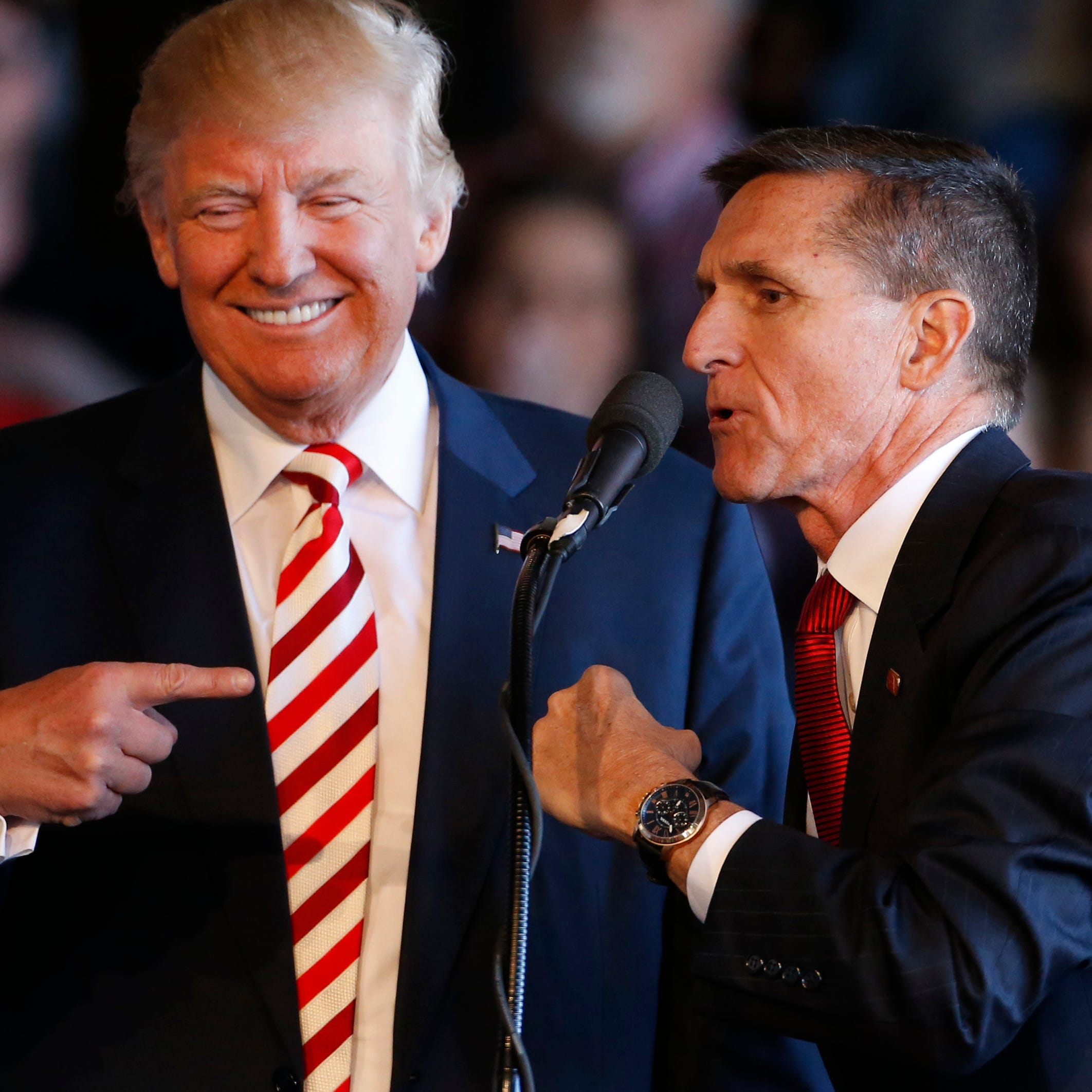 Flynn memo a ticking time bomb for Team Trump