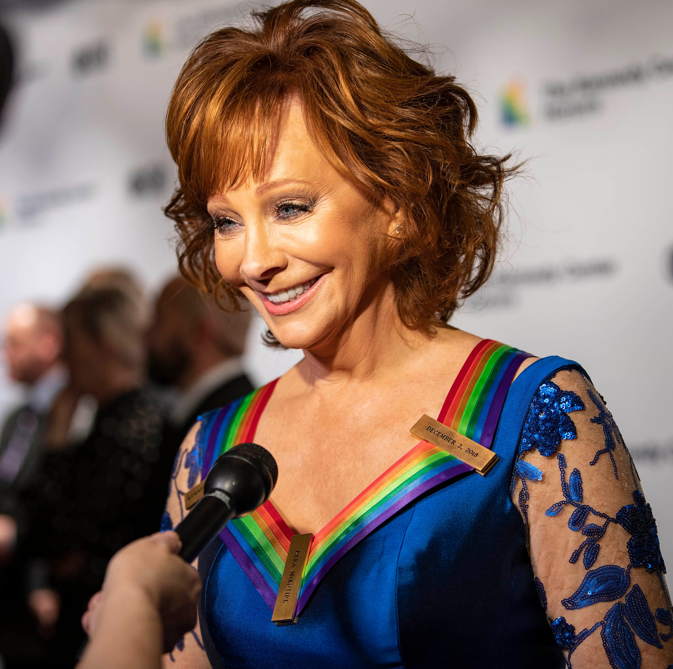 Reba McEntire, Gladys Knight and Brothers Osborne will perform at Delaware State Fair