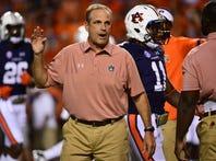 Auburn's defense wary of Purdue coach Jeff Brohm's playcalling