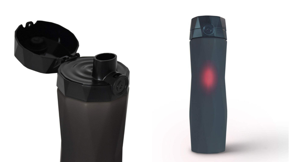 Hidrate Spark 2.0 smart water bottle (Photo: Hidrate)