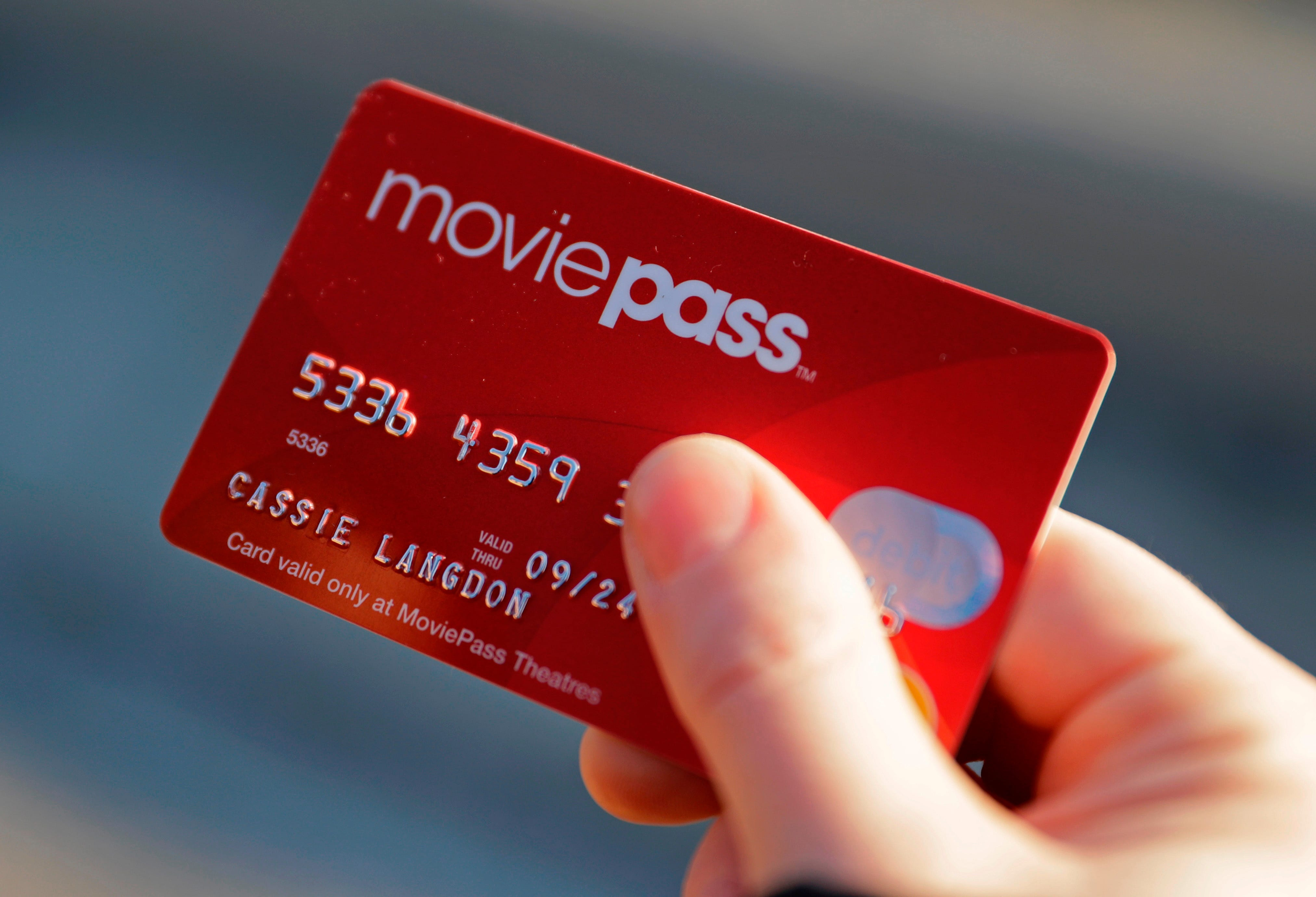 MoviePass raises prices with revamped subscription plans, sticks to three movies a month