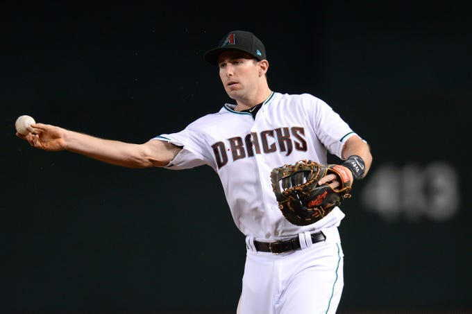 Dec. 5: The Diamondbacks traded 1B Paul Goldschmidt to the Cardinals for C Carson Kelly, RHP Luke Weaver, INF Andy Young and a compensation pick.