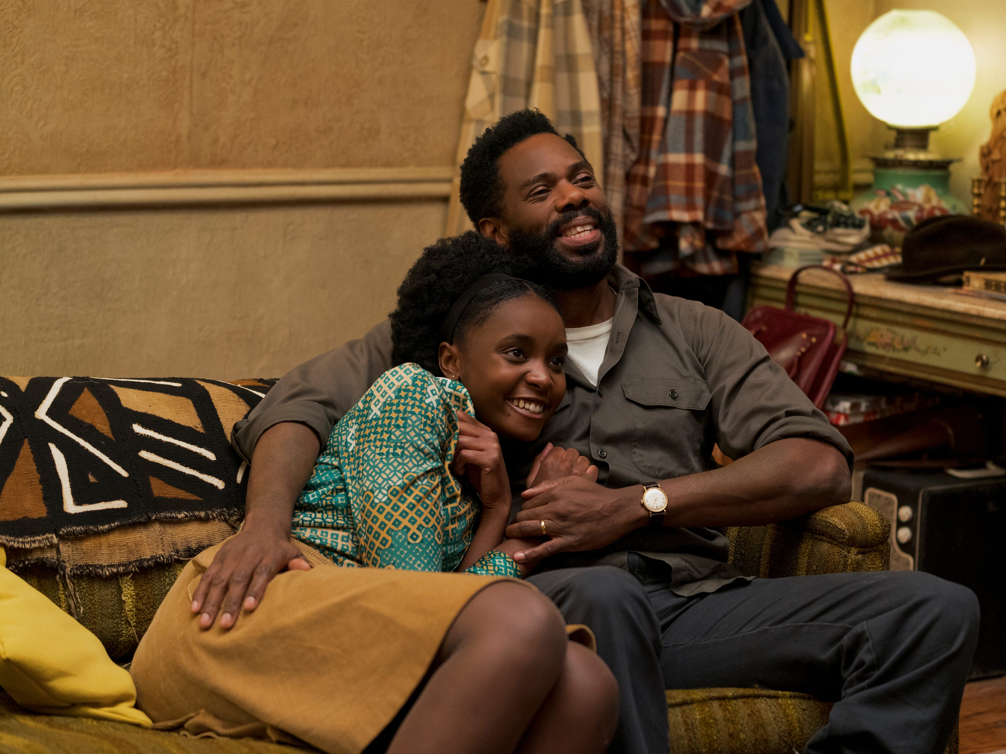 "Drama: ""If Beale Street Could Talk"""