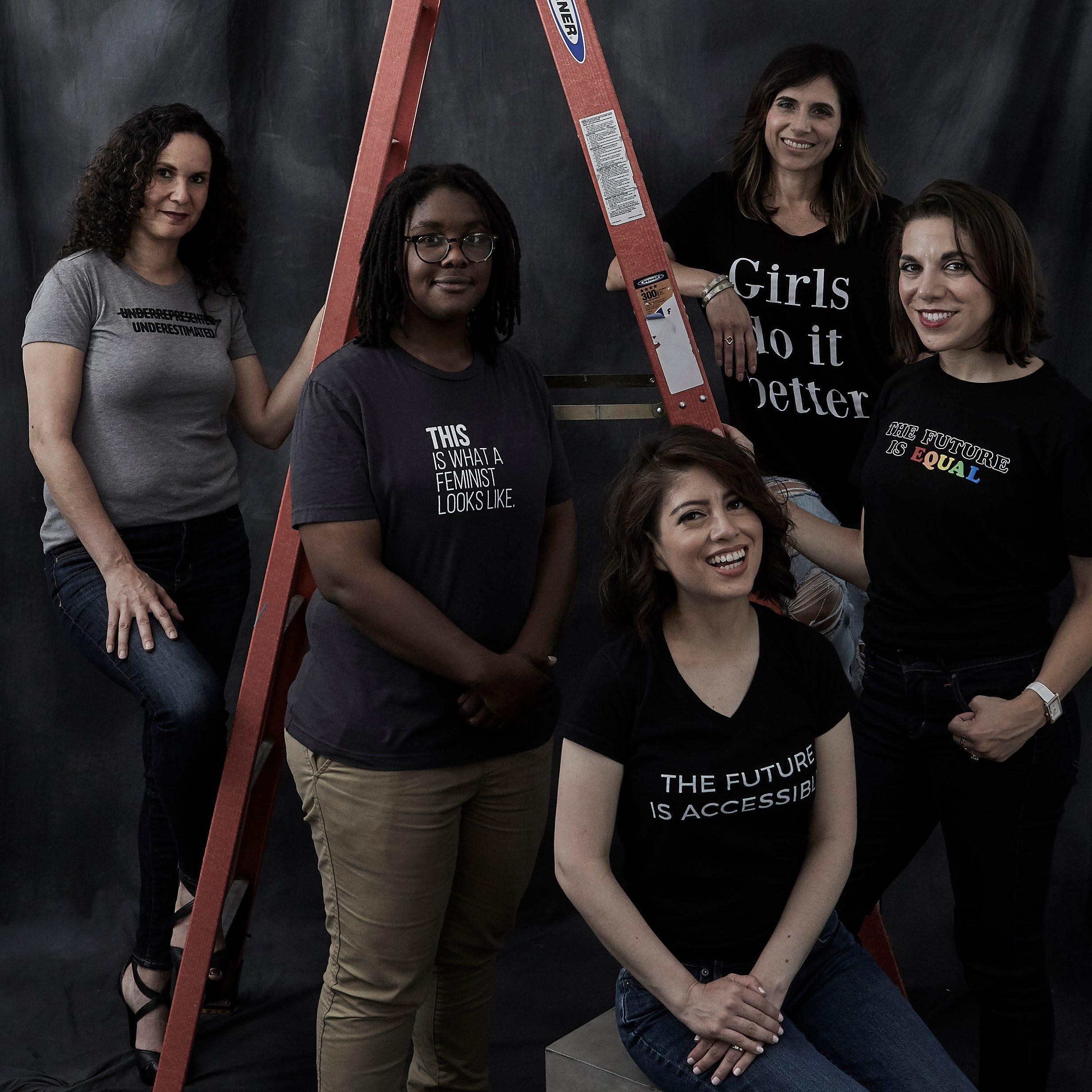 #TimesUpforVCs:  Pipeline Angels challenges inequity in venture capital funding