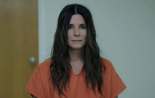 """Sandra Bullock stars in """"Ocean's 8."""""""