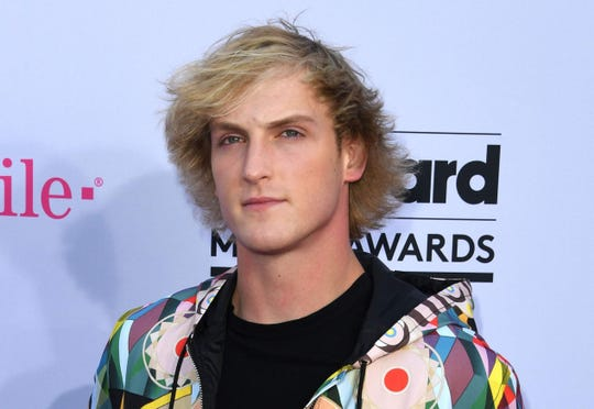 Despite scandal, Logan Paul still made the list of Forbes top 10 YouTube earners in 2018.