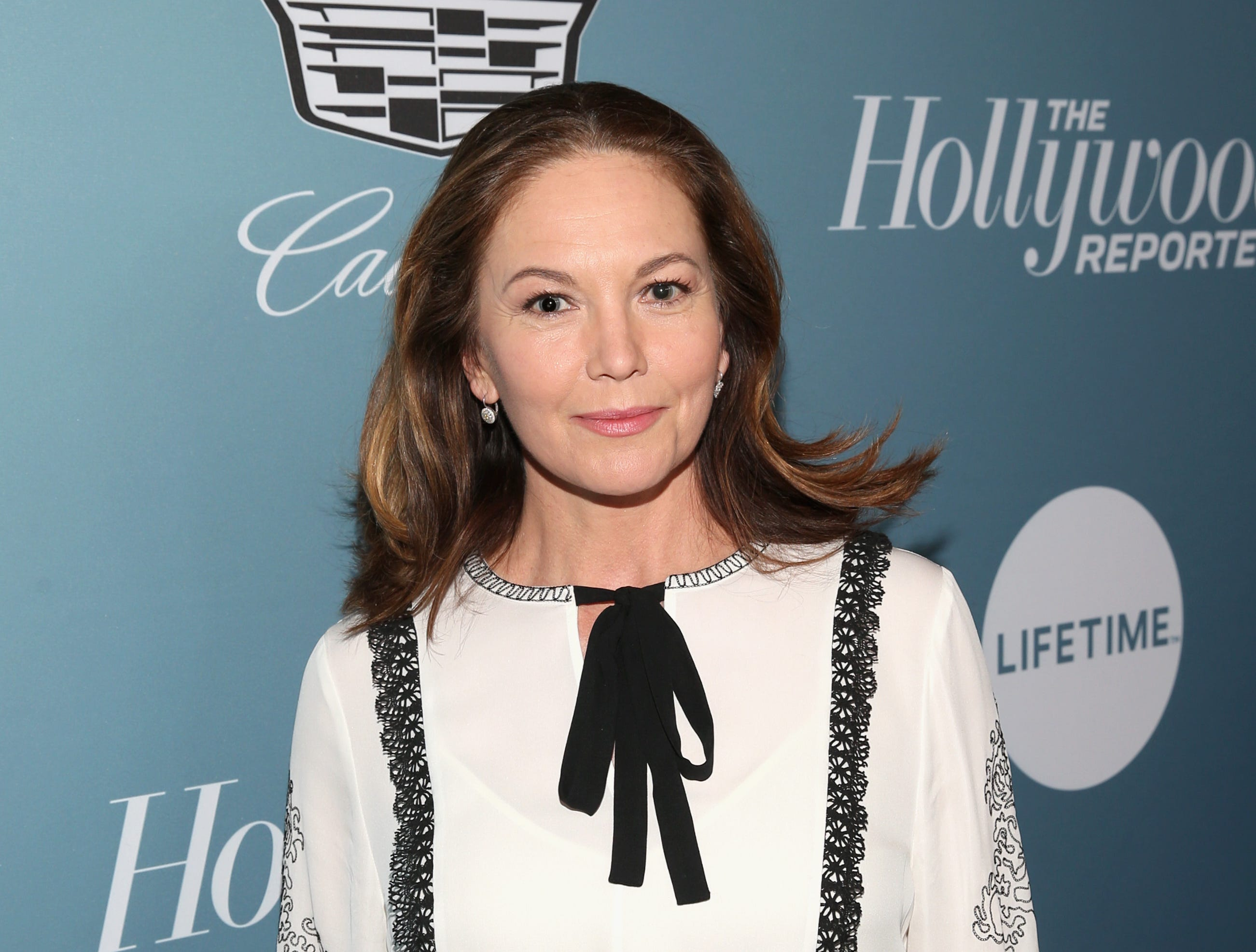 LOS ANGELES, CA - DECEMBER 05:  Diane Lane attends The Hollywood Reporter's Power 100 Women In Entertainment at Milk Studios on December 5, 2018 in Los Angeles, California.  (Photo by Jesse Grant/Getty Images for The Hollywood Reporter ) ORG XMIT: 775264611 ORIG FILE ID: 1068729230