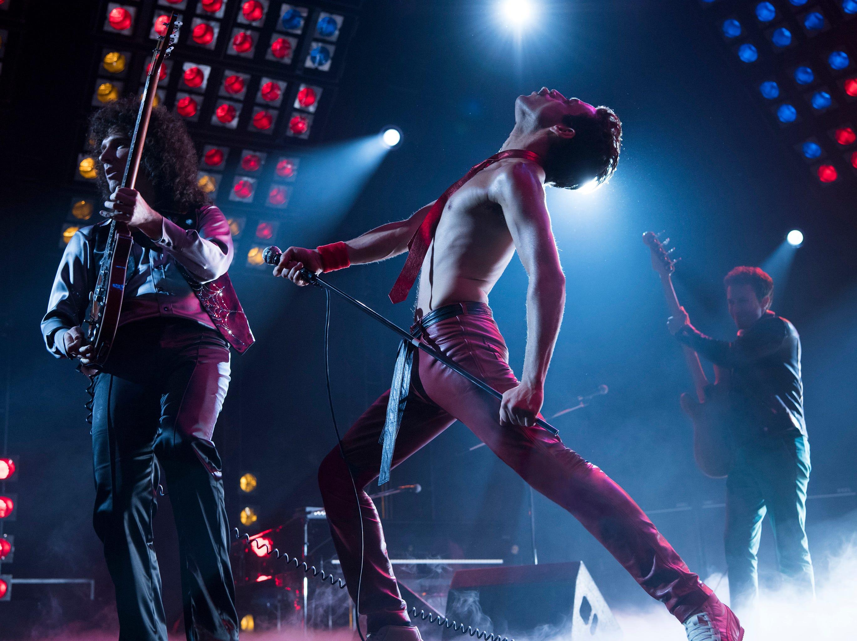 "Drama: ""Bohemian Rhapsody"""