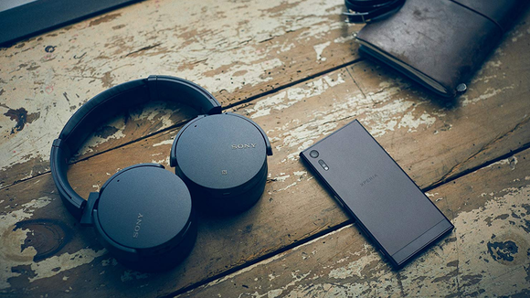Sony headphones (Photo: Sony)