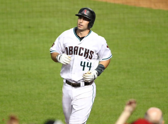 Goldschmidt has been an All-Star in each of the past six seasons.