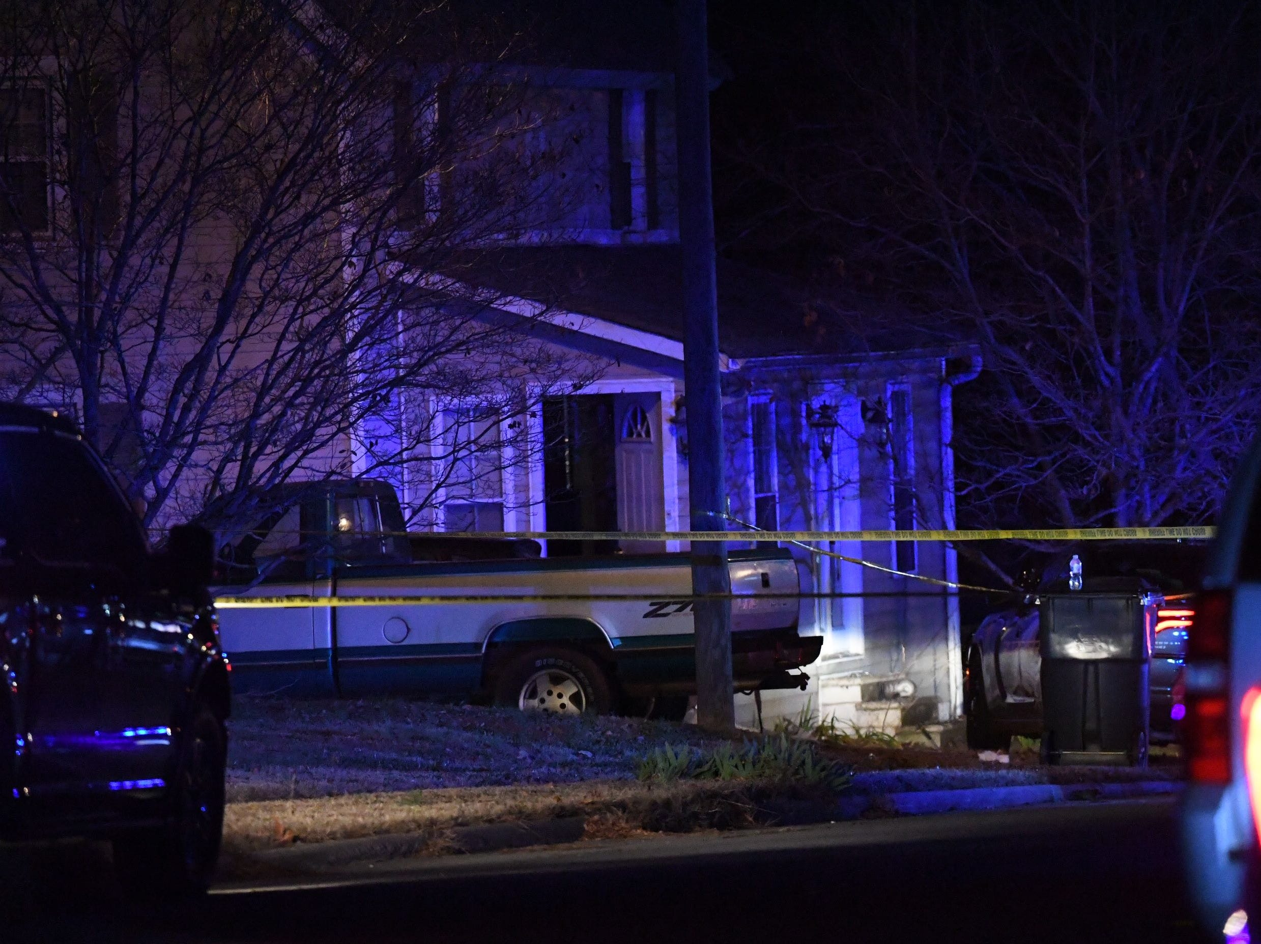 Anderson County Sheriff Chad McBride has confirmed that there has been an officer-involved shooting on Lebby Street in Pelzer. The shooting occurred around 5 p.m. on Thursday, Dec. 6, 2018.