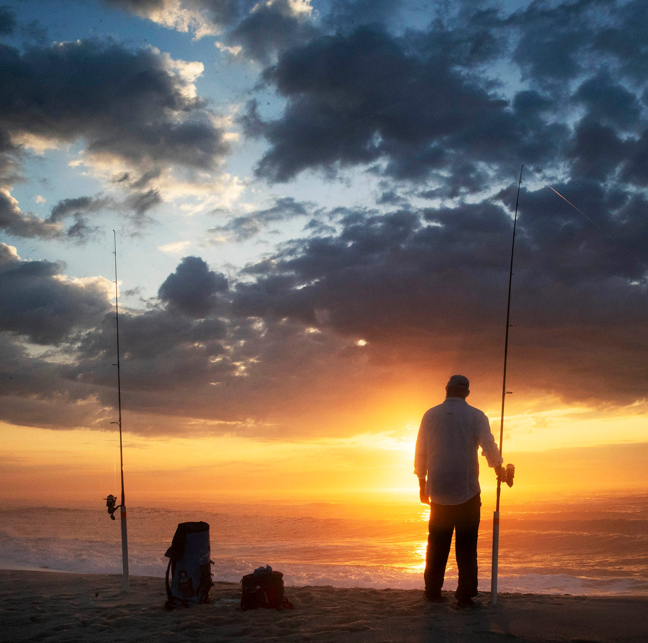 New Jersey fishermen spent $300M on tackle