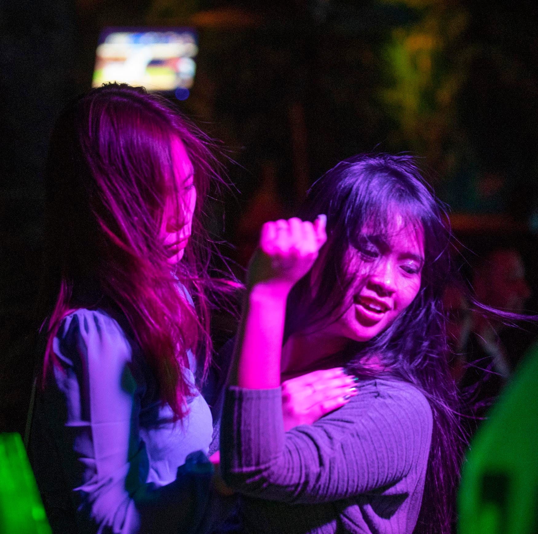 Bamboo Bar in Seaside Heights: Brawls, wet T-shirts, lawsuits at MTV 'Jersey Shore' hangout