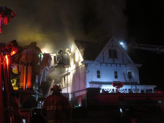 Tuckerton Fire 2