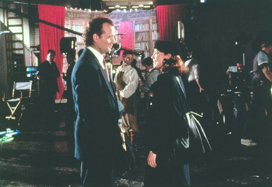 Scrooged Still Pk C 5047 003