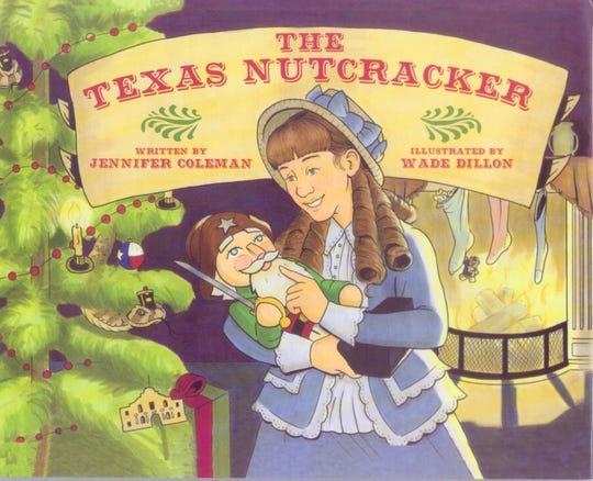 """The Texas Nutcracker"" by Jennifer Coleman"